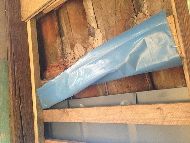 projekt dachbodenausbau nachtr gliche unterpannbahn. Black Bedroom Furniture Sets. Home Design Ideas