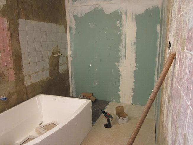 Dusche Podest Bauen : Podeste und B?hnen bauen hab ich auch irgendwie schonmal gemacht?